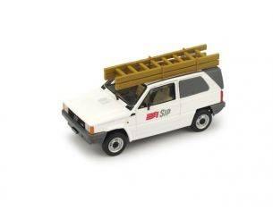 Brumm BM0506 FIAT PANDA FURGONETTA SIP 1982 1:43 Modellino