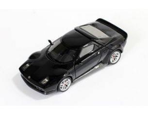 Protar PR0141 LANCIA STRATOS 2010 BLACK 1:43 Modellino