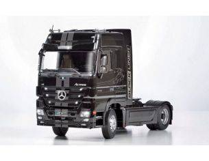 Italeri IT3884 MERCEDES ACTROS 1851 BLACKLINER KIT 1:24 Modellino