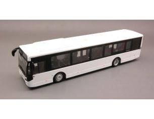Universal Hobbies UH1052 VDL CITEA BUS WHITE 1:50 Autobus