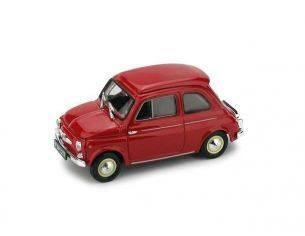 Brumm BM0449 STEYR PUCH 650 TR 1964 RED 1:43 Modellino