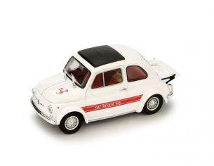 Brumm BM0463 FIAT 695 SS 1968 ASSETTO CORSA 1:43 Modellino