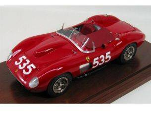Art Model AM0147 FERRARI 315 S N.535 WINNER MILLE MIGLIA 1957 P.TARUFFI 1:43 Modellino