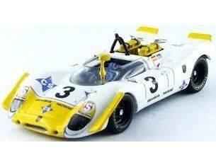 Best Model 9515 PORSCHE 908/2 JARAMA 1970 n.3 1/43 Modellino