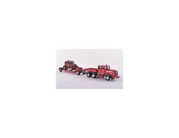 Bub 07007 KAELBLE KDV + HANOMAG ST100 1/87 Modellino