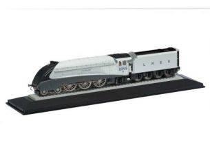 Corgi ST97503 LNER 4-6-2 A4 CLASS SILVERLINK 1/120 Modellino