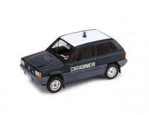 Brumm BM0471 FIAT PANDA 4x4 1983 CARABINIERI 1:43 Modellino