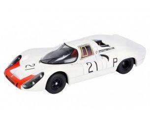 Schuco 3726 PORSCHE 908 n.21 NORISRING '68 1/43 Modellino