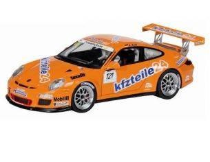 Schuco 8910 PORSCHE 997 GT3 CUP n.121 KOHL 1/43 Modellino