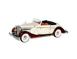 Signature Models 43705 MAYBACH 1937 SW 38 SPORT CABRIO 1/43 Modellino