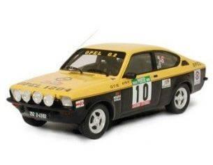 Trofeu 2106 OPEL KADETT GT/E PORTUGAL '77 1/43 Modellino