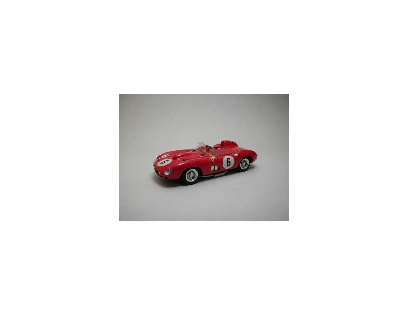 Art Model AM0170 FERRARI 335 S N.6 DNF LE MANS 1957 P.HILL-P.COLLINS 1:43 Modellino