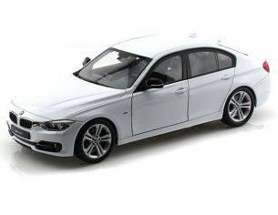 Welly By Replicars 18043 BMW 335 i 1/18 Modellino