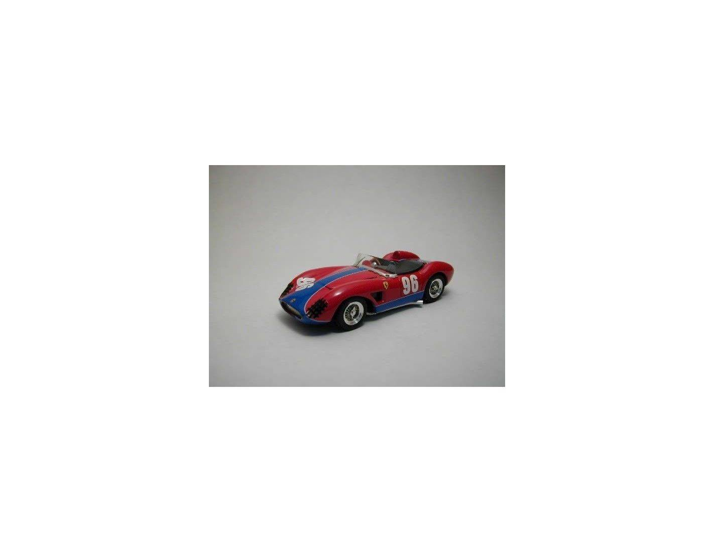 Art Model AM0172 FERRARI TRC 500 N.96 WINNER 3H SEBRING 1958 CUNNINGHAM 1:43 Modellino