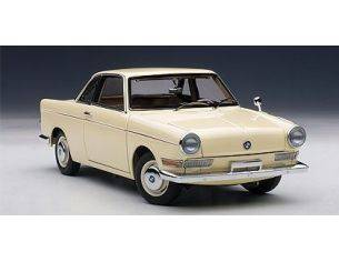 Auto Art / Gateway AA70651 BMW 700 SPORT COUPE' 1961 BEIGE 1:18 Modellino
