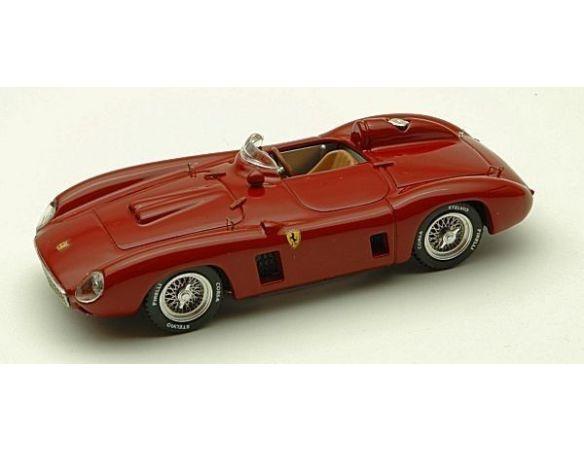 Art Model AM0173 FERRARI 860 MONZA 1956 PROVA RED 1:43 Modellino