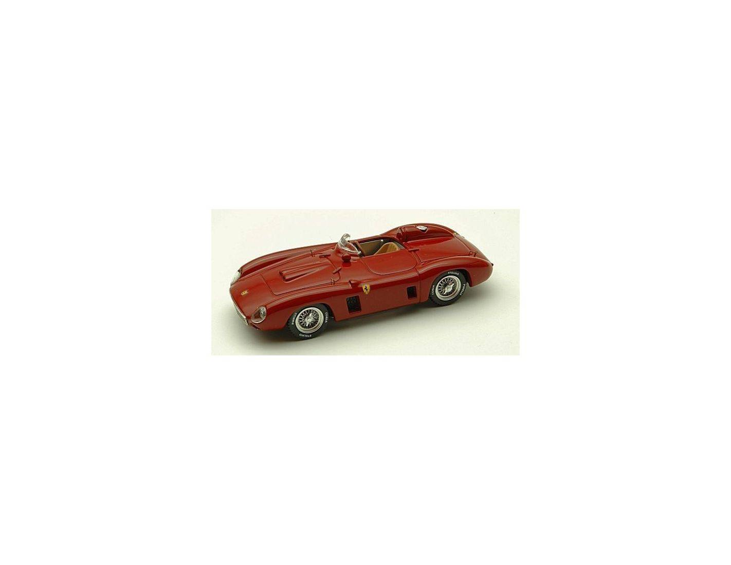 Art Model AM0173 FERRARI 860 MONZA 1956 PROVA RED 1:43 Modellino
