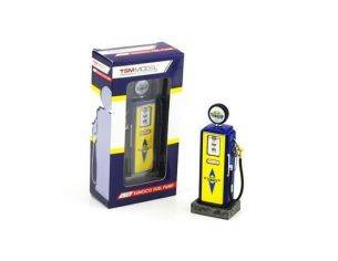 True Scale Miniatures TSM13AC22 SUNOCO FUEL PUMP 1:18 Modellino
