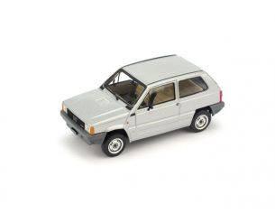 Brumm BM0503 FIAT PANDA 30 SUPER 1982 GRIGIO MET.1:43 Modellino
