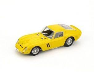 Brumm BM0508-03 FERRARI 250 GTO 1962 GIALLO FRANCORCHAMPS CHASSIS 4153 GT 1:43 Modellino