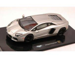 Hot Wheels HWBCK06 DARK KNIGHT RISES LAMBORGHINI AVENTADOR 1:43 Modellino