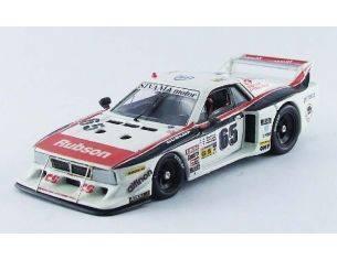 Best Model 9520 LANCIA BETA LE MANS 1982 1/43 Modellino