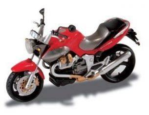 Starline STR99012 MOTO GUZZI BREVA 1100 1:24 Modellino