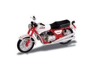 Starline STR99014 MOTO GUZZI NUOVO FALCONE 1:24 Modellino