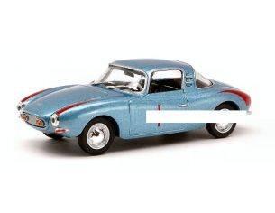 Starline STR51722 DKW MONZA 1956 AZUR MET.1:43 Modellino