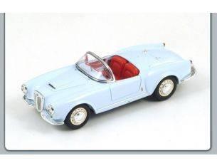 Spark Model S2379 LANCIA AURELIA B24 SPYDER 1956 AZZURRO L'AUTO DEL FILM IL SORPASSO 1:43 Modellino
