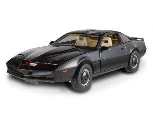 Hot Wheels HWX5469 K.I.T.T. KNIGHTRIDER SUPERCAR 1:18 Modellino