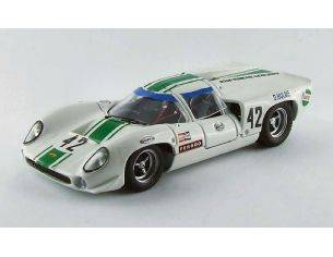 Best Model BT9528 LOLA T70 COUPE' N.42 WINNER TOURIST TROPHY 1968 D.HULME 1:43 Modellino
