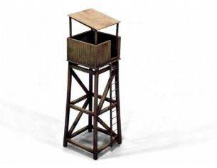 Italeri IT0418 OBSERVATION POST KIT 1:35 Modellino
