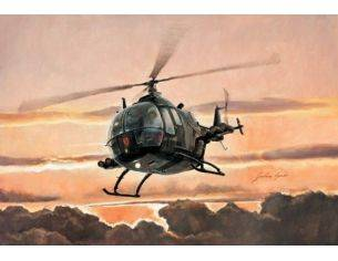 Italeri IT2742 BO 105/PAH-1 KIT 1:48 Modellino