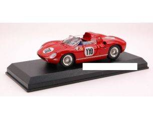 Art Model AM0126 FERRARI 250 P N.110 WINNER NURBURGRING 1963 SURTEES-MAIRESSE 1:43 Modellino