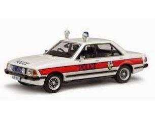 Corgi VA12408 FORD GRANADA MK2 SERIES 1 POLICE1/43 Modellino