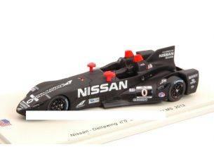 Spark Model SUS004 NISSAN-DELTAWING N.0 5th PETIT LM ALMS 2012 ORDONEZ-JEANNETTE 1:43 Modellino