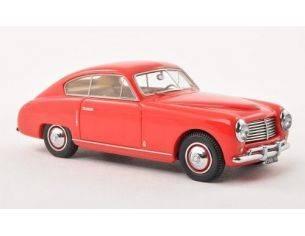 Neo Scale Models NEO45100 FIAT 1100 ES PININFARINA 1950 RED 1:43 Modellino