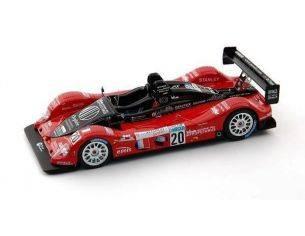 Spark Model S0020 PILBEAM JPX N.20 LM 2005 1:43 Modellino