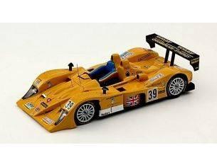 Spark Model S0034 LOLA AER N.39 LM 2005 1:43 Modellino