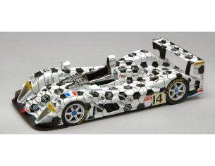 Spark Model S0058 DOME S 101 H JUDD N.14 LM 2006 1:43 Modellino
