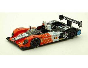 Spark Model S0133 COURAGE JUDD G.FORCE N.35 LM'05 1:43 Modellino