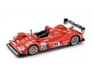 Spark Model S0358 PILBEAM MP 93 JUDD N.20 LM 2007 1:43 Modellino