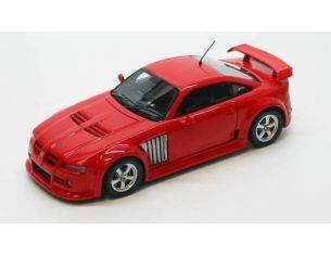Spark Model S0439 MG SVR 2004 RED 1:43 Modellino