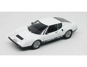 Spark Model S0559 LIGIER JS 02 1972 WHITE 1:43 Modellino