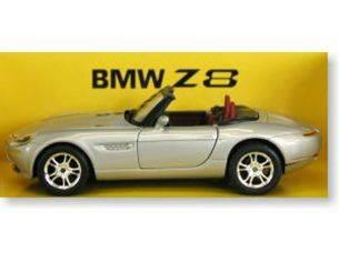 Auto Art / Gateway 30081 BMW Z8 SILVER 1/32 Modellino