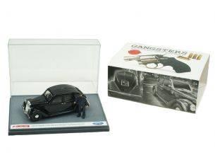 Brumm GS001 LANCIA APRILIA 1944-1946 1/43 Modellino