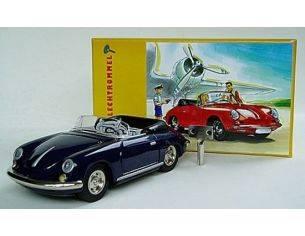 Modelli Industriali 0110 PORSCHE 356 CARRERA CABRIO 1962 1/43 Modellino