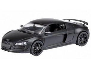 Schuco 7227 AUDI R8 GT CONCEPT BLACK 1/43 Modellino