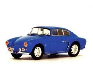Eligor 101114 REDELE SPECIALE CIVILE 1954 1/43 Modellino